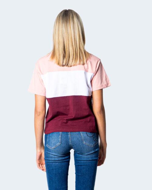 T-shirt Fila ALLISON Rosa - Foto 2