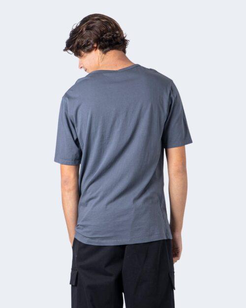 T-shirt Imperial CUCITURA FRONTALE Grigio – 54539