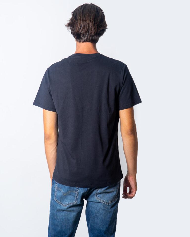 T-shirt Levi's® Graphic Crewneck Tee Cactus Nero - Foto 2