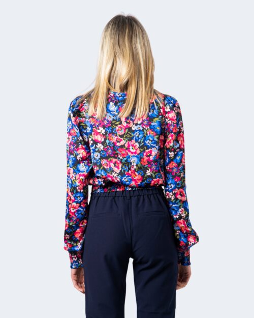 Bluse manica lunga Only Gina LS Top Wvn Rosa – 61194