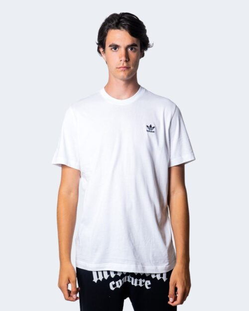 T-shirt Adidas ESSENTIAL Bianco - Foto 1