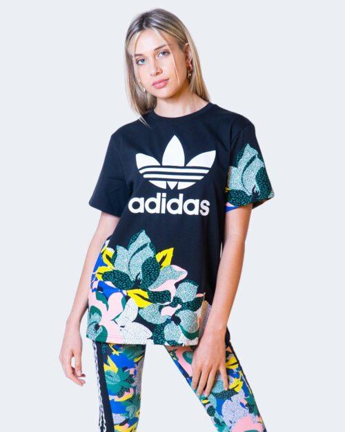 T-shirt Adidas – Nero – 52849