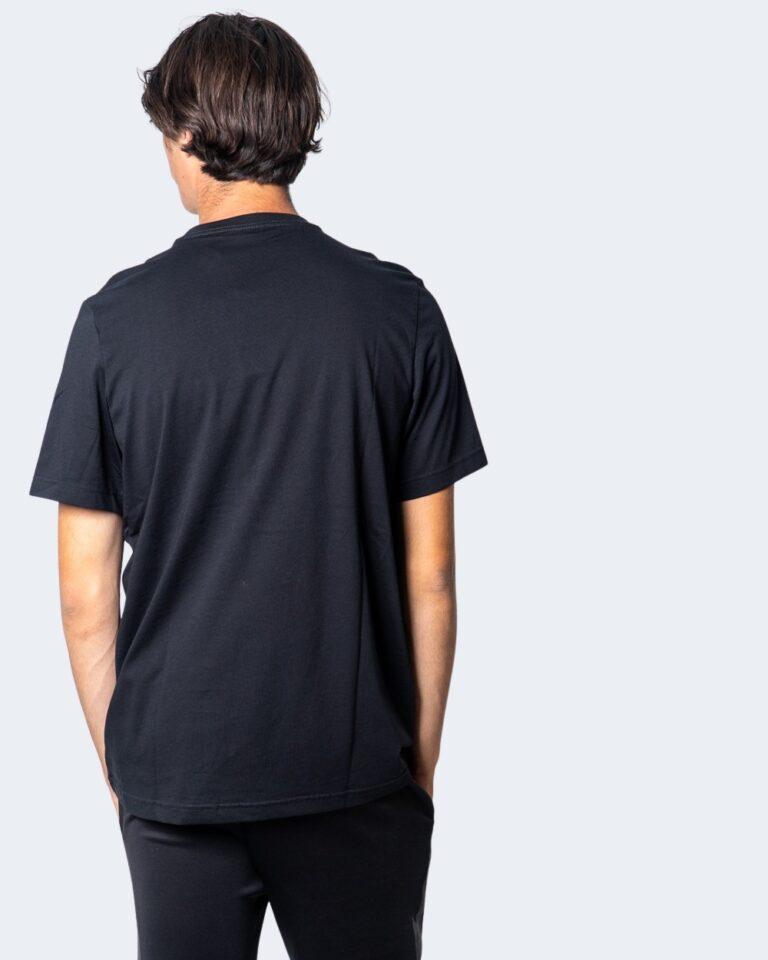 T-shirt Adidas ESSENTIAL Nero - Foto 2