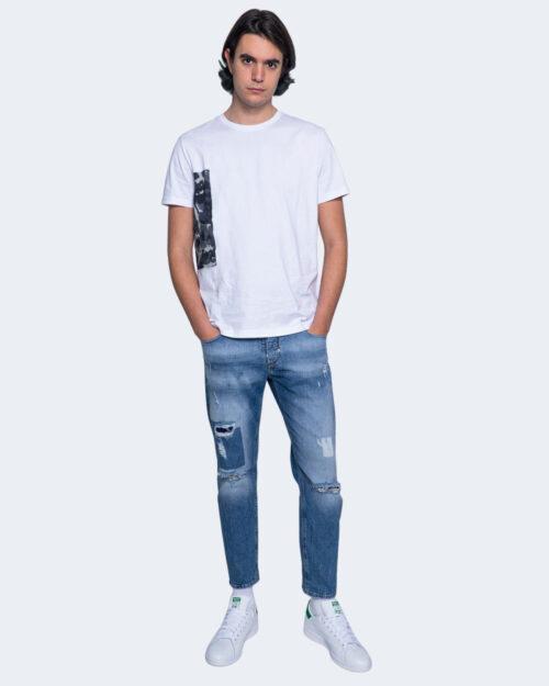 T-shirt Antony Morato REGULAR Bianco – 63471
