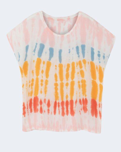 T-shirt Desigual PALMER Bianco – 65524