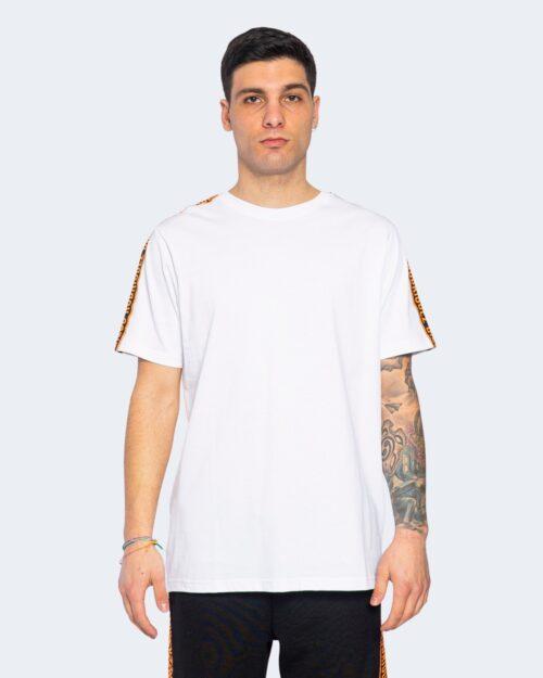 T-shirt Diego Rodriguez BANDA FLUO Arancione – 67996
