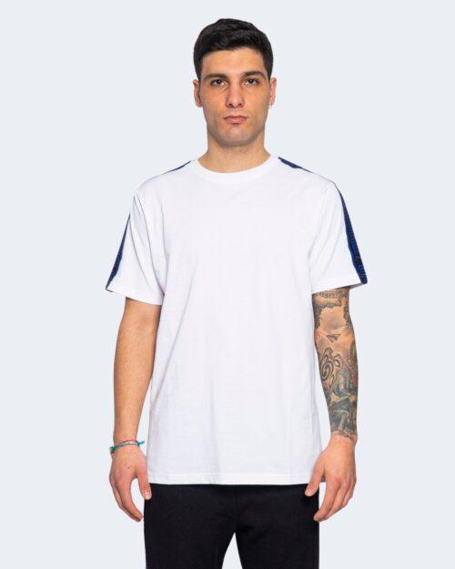 T-shirt Diego Rodriguez BANDA FLUO Blu - Foto 2