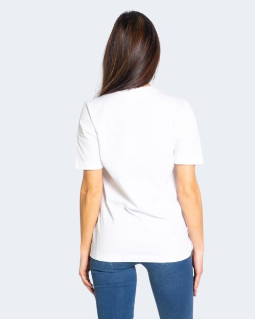 T-shirt Dsquared2 DEAN DAN Bianco – 69307