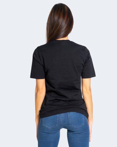 T-shirt Dsquared2 DEAN DAN Nero – 69307