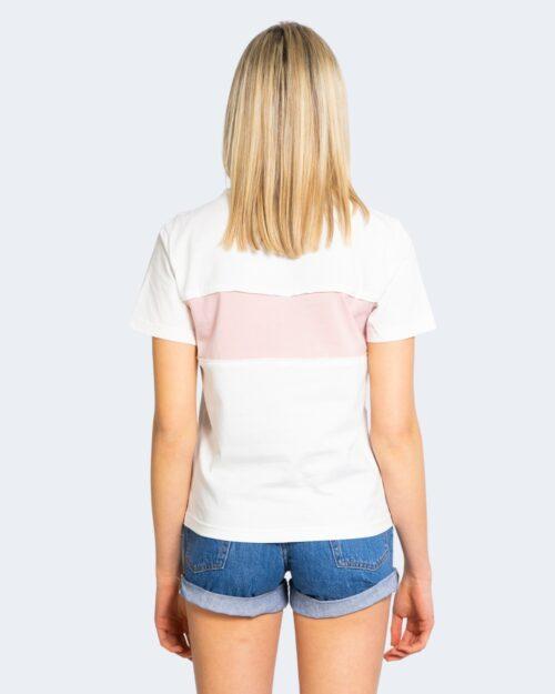T-shirt Fila ANOKIA Bianco – 65190
