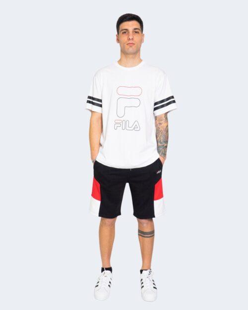 T-shirt Fila JAMIN Bianco – 65226