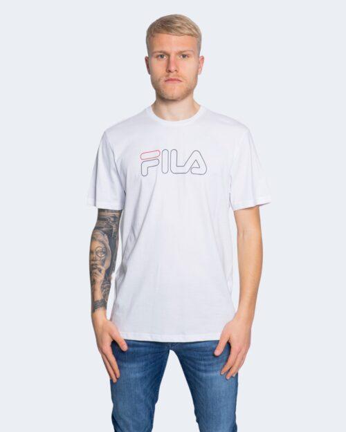 T-shirt Fila PAUL Bianco – 65220