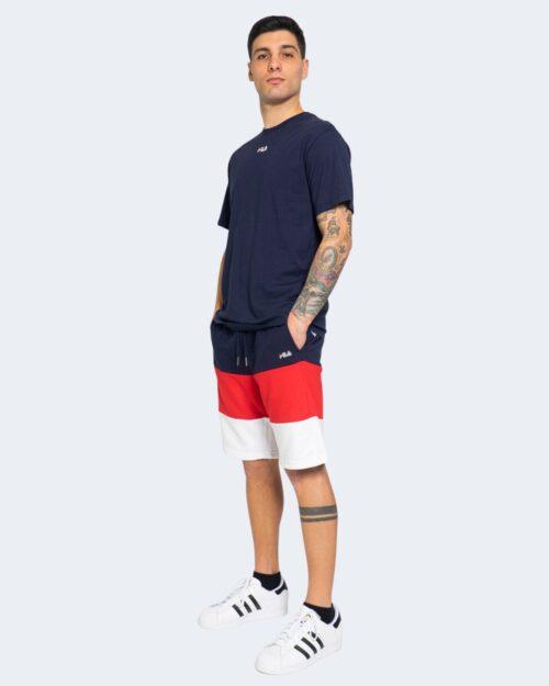 T-shirt Fila ALONZO Blu – 65217