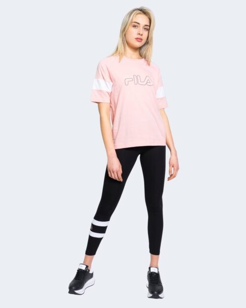 T-shirt Fila Jacklyn Corallo – 64582