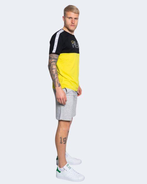 T-shirt Fila JOPI Giallo – 65221