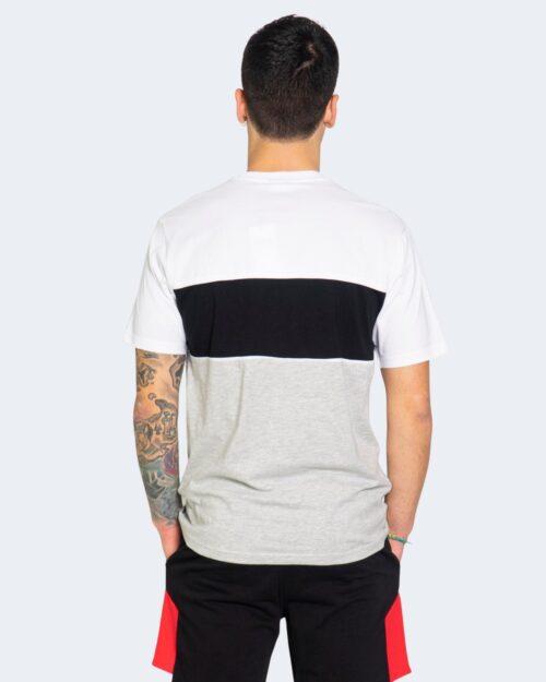 T-shirt Fila ANOKI Grigio Chiaro – 65176