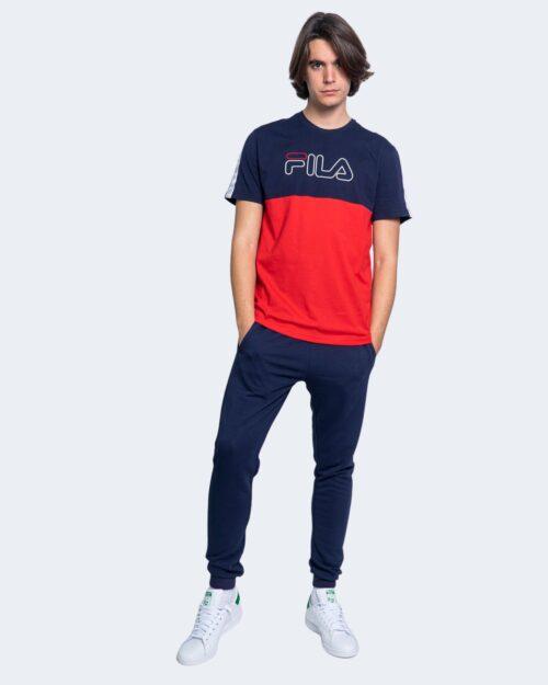 T-shirt Fila JOPI Blu – 65221