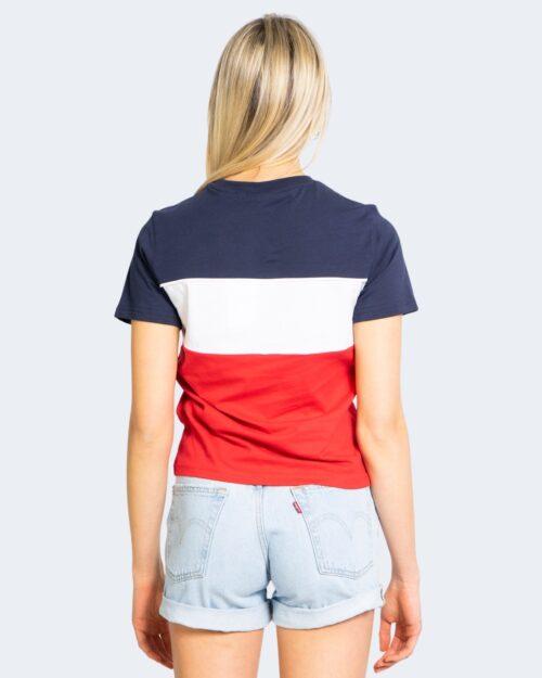 T-shirt Fila ANOKIA Rosso – 65190