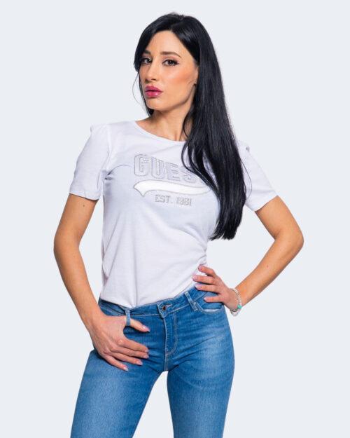 T-shirt Guess MARISOL Bianco – 62922
