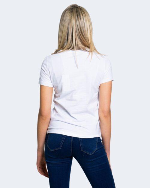 T-shirt Guess ORIGINAL Bianco – 64166