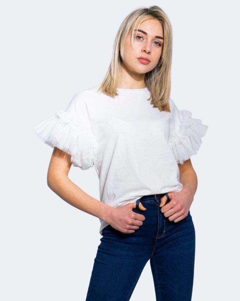 T-shirt Only ANI Panna - Foto 1