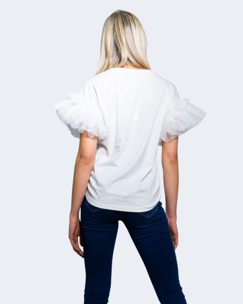 T-shirt Only ANI Panna - Foto 3