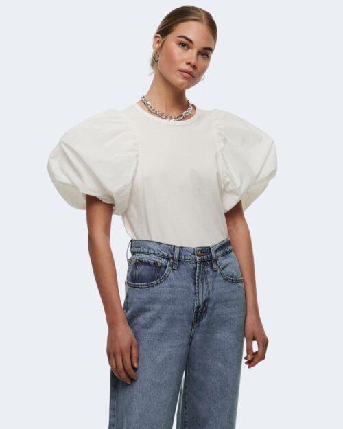 T-shirt Only VERA Panna - Foto 1