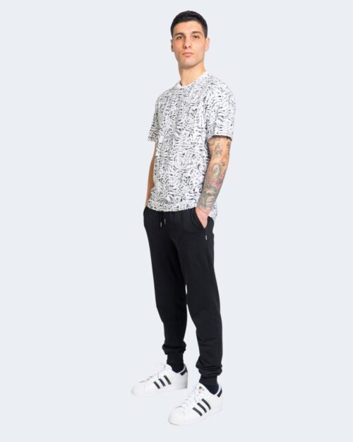 T-shirt Only & Sons ADRIEL Bianco – 63396