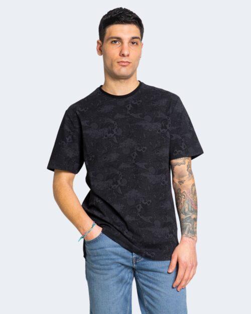 T-shirt Only & Sons NIKI Nero – 63403
