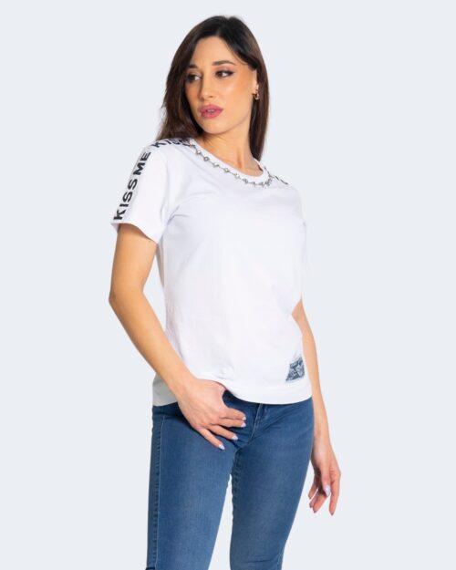 T-shirt Pinko MANJU Bianco – 69313