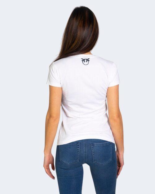 T-shirt Pinko PIMPI Bianco – 69310