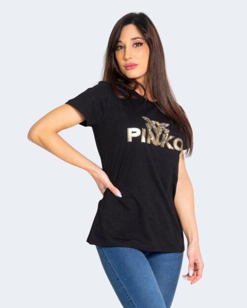 T-shirt Pinko GAILA Nero – 69312