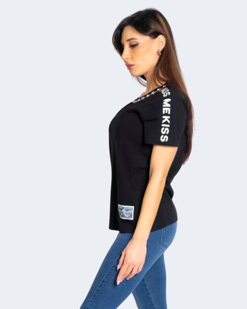 T-shirt Pinko MANJU Nero – 69313