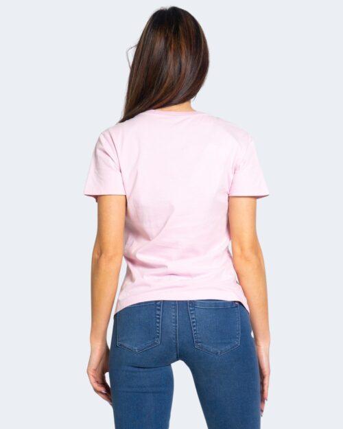 T-shirt Pinko MANJU Rosa – 69313