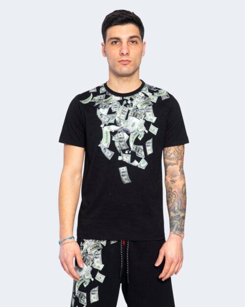 T-shirt Sprayground MONEY Nero – 67547