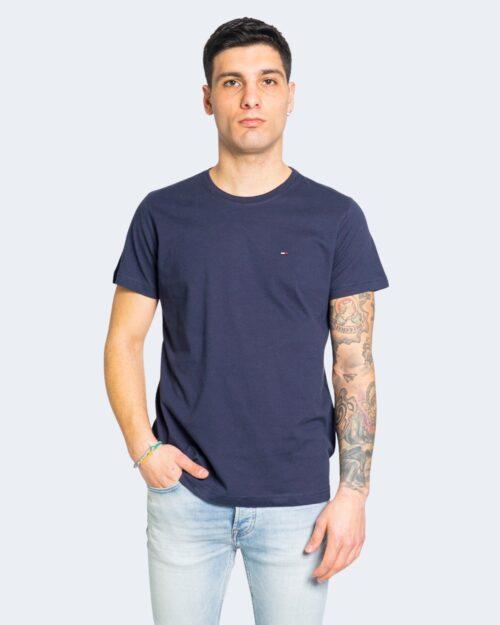 T-shirt Tommy Hilfiger 2PACK CNECK Bianco – 64874