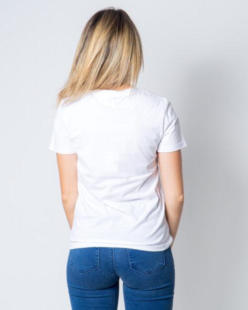 T-shirt Only DISNEY LIFE REG S/S Bianco - Foto 3