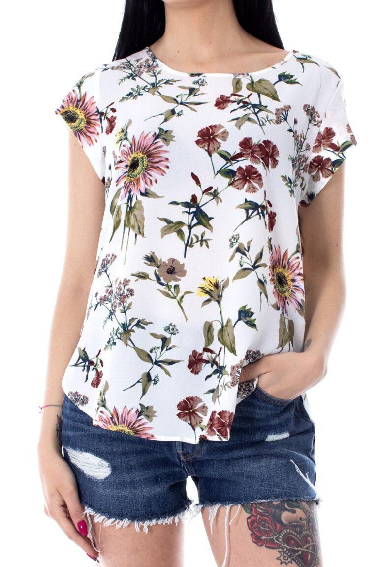 T-shirt Only Vic Panna - Foto 1