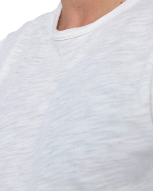 T-shirt Only & Sons ALBERT NEW SS TEE NOOS Bianco - Foto 3