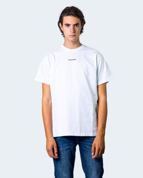 Propaganda T-shirt SCRITTA LOGO 20FWPRTS161 - 1