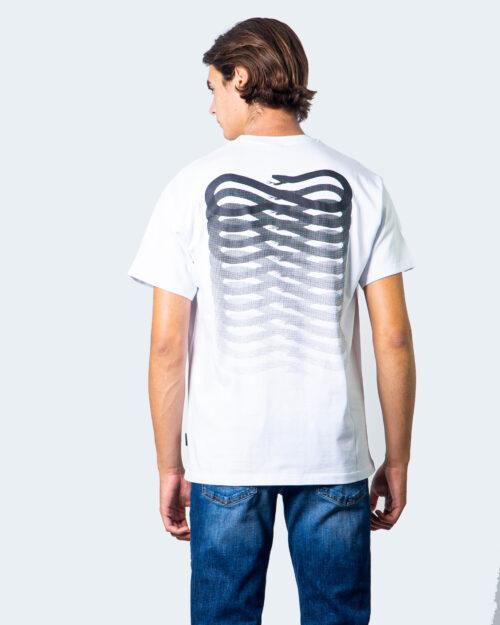 Propaganda T-shirt SCRITTA LOGO 20FWPRTS161 - 2