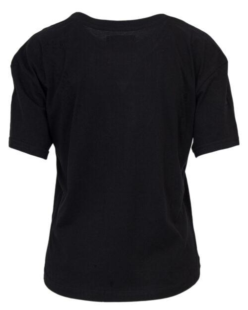 T-shirt Pyrex MAGLIA DONNA JERSEY CORTA Nero - Foto 2