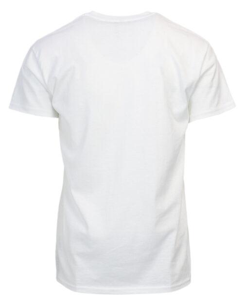 T-shirt Thrasher SKATE MAG Bianco – 22169