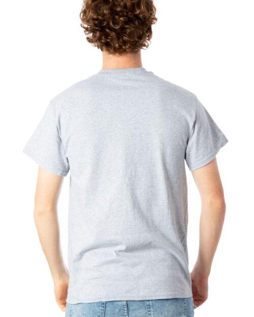 T-shirt Thrasher Skate Mag Grigio Chiaro – 39244