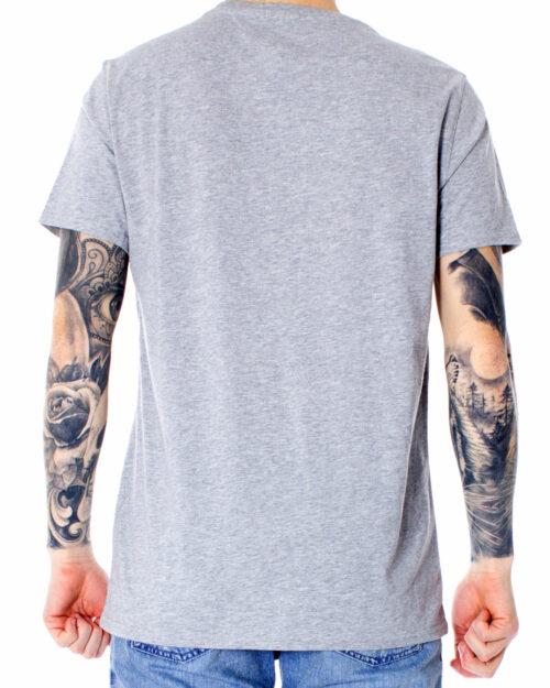 T-shirt Tommy Hilfiger ORIGINAL Grigio Chiaro – 28574