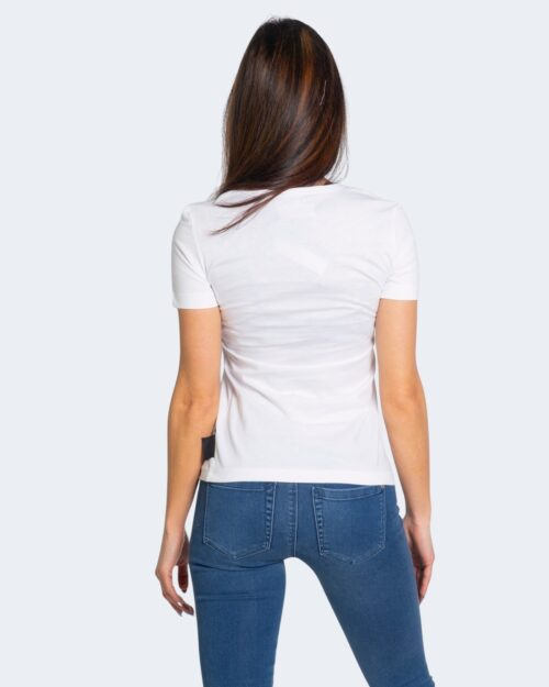 T-shirt Versace Jeans Couture MOUSE Bianco – 68913