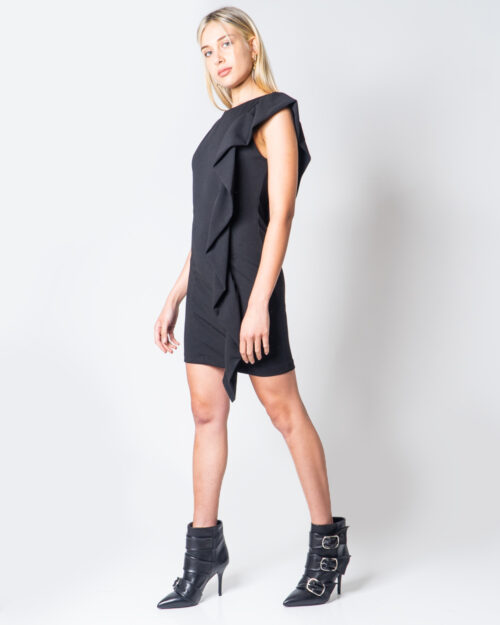 Vestito corto Aniye By ABBY Nero – 53055