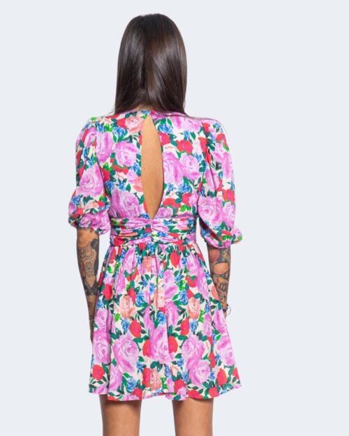Vestito corto Aniye By ISABEL Rosa – 66322