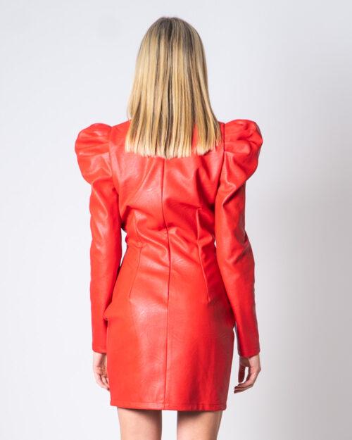 Vestito corto Aniye By ELSY Rosso - Foto 2