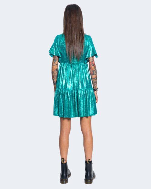 Vestito corto Aniye By KRIS Verde – 66320
